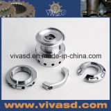 Aluminum CNC Milling Turning CNC Precision Machining Parts