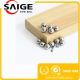China Bearing Steel Ball 9mm SUS304 Stainless Steel Ball