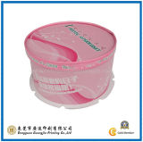 Round Paper Cake Packing Box (GJ-Box074)