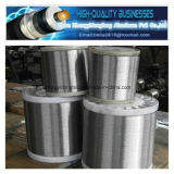 No Fading When High Temperature After Tension, Strength, and Hardness Test Aluminum Magnesium Alloy Wire
