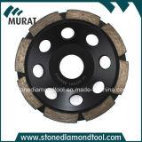 Metal Diamond Grinding Wheels for Angle Grinder