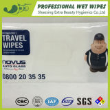 Promotion Car Glass Cleaning Wipes