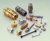 3D CNC Machining Services