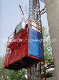 Building Hoist (Single Cage) (SC200)