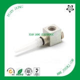 180 Degree 5/8 Right Angle Aluminum Connector