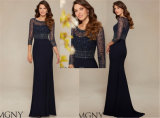 Ladies Sexy Slim Evening Dress Fashion Party Dress