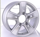 Car Alloy Wheel Rims for 4X4 SUV Wheels