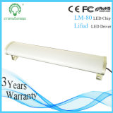 Factory Wholesale Connection 2ft 30W LED Tri-Proof Tube