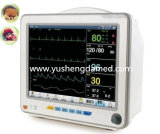 12 Inch High Qualified Touch Screen Veterianry Patient Monitor