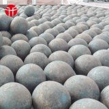 5 Inch Wear Resisting Forgrd Steel Ball for Power Plant