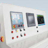 CNC Multi-Grinders Glass Edging Machine with Robot Arm for Small-Size Glass