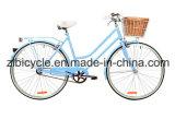 26 Inch New Design Hot Sale City Bike (ZL-CT-050)
