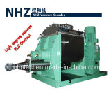 PLC Control Vacuum Kneader with Strainer of Screw Discharging Extruder for Silicone Compound Rubber, Gum,