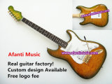 Afanti Music St Style Electric Guitar (AST-066)