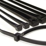 Nylon Soft Self Locking Cable Ties