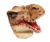 Halloween Animal Head Mask Natual Latex