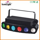 New LED Six Eyes Beam Light for Stage Lighting (ICON-A053)