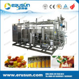 Juice Production Line Good Quality Tubular Uht Sterilizer