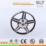 16inch Electric Alloy Bicycle Auto Front Wheel for Scooter