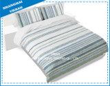 3PCS Duvet Cover Cotton Linen Bedding