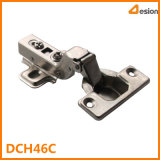 Fixed Plate Inset Type Soft Closing Hinge
