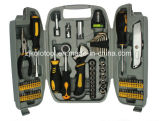 2016 Factory Price 78PC Hand Repair Tool Kit
