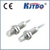 Full Metal Housing M12 Proximity Inductive Sensor