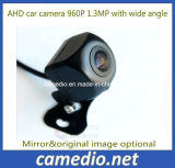 Ahd 960p Mini Car Security Video Camera with Front&Rear Image Optional