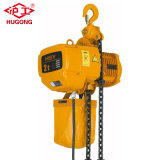 China Small Electric Chain Hoist 3 Phase Crane Winch 220V