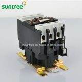 Cjx2-5011 LC1-D50 AC 230V Single Phase Electrical Contactor