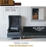 Lse Livingroom Furniture, Single Sofa, Long and Soft