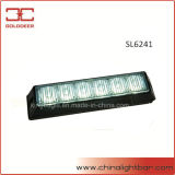 LED Strobe Head Light Dash Light (SL6241 white)