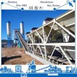 Belt Convetor Concrete Machinery Plant 60m3/H