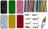 PVC Granules for Cable and Wire Export to Europe