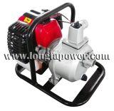 Portable 1 Inch 2HP Petrol Engine Pressure Water Pump