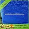 100% New Virgin HDPE Agriculture Greenhouse Blue Shade Net