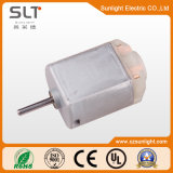 130 Excited Electric DC Driving Brushing Motor Apply for Car Rearview Mirror