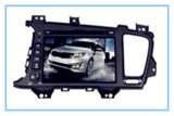 8′′ Two DIN Car DVD Player for KIA K5/Optima