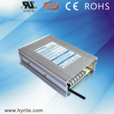 24V 200W Rainproof LED Power Supply with Bis
