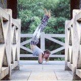 3D Printed Yoga Pants Sports Leggings (3079)