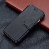 Italy Retro Leather Wallet Flip Mobile Case for iPhone 6/7plus