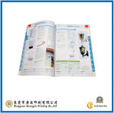 Manufacturer Customized Paper Booklet (GJ-Booklet003)