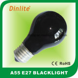E27 Incandescent Blacklight Bulb