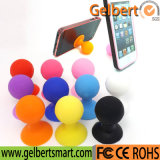 Universal Mini Silicone Suction Cup Phone Holder