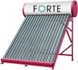 Solar Pressure Bearing Type Solar Water Heater 150L