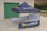 Dye Sublimation Printed Canopy, High Quality Aluminum Frame