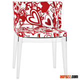 China Replica Banquet Loose Furniture Dining Mademoiselle Chair