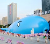 The Whale Kingdom Fun City for Cummerical Business and Fun