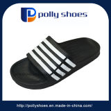 Fashion PVC Strap EVA Men Indoor Slipper