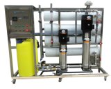 4000L/H Mineral Water Plant Machinery Cost for Bottling